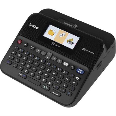 PT-D600 Electronic Labeller