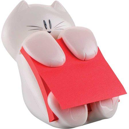 Distributeur de feuillets éclair Post-it® Kitty