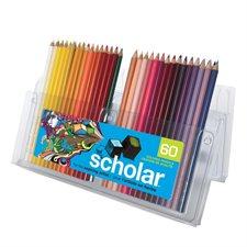 Crayons à colorier en bois Prismacolor® Scholar