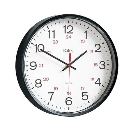 Bates Wall Clock