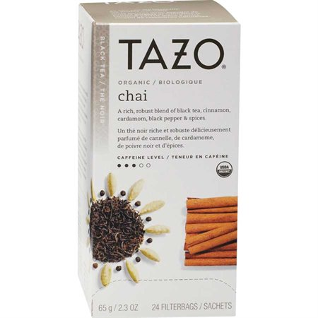 Thé Tazo®