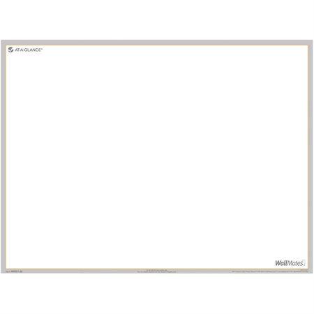 WallMates® Self-Adhesive Writing Surface
