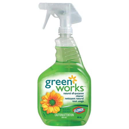 Green Works® All-Purpose Cleaner