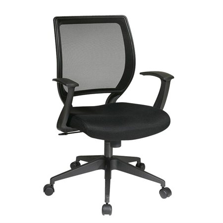 Work Smart™ EM Executive Armchair