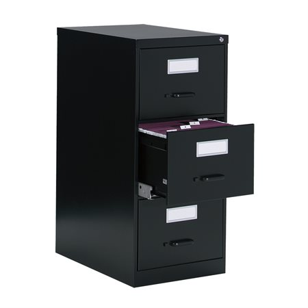 Fileworks® 2600 Vertical Filing Cabinets