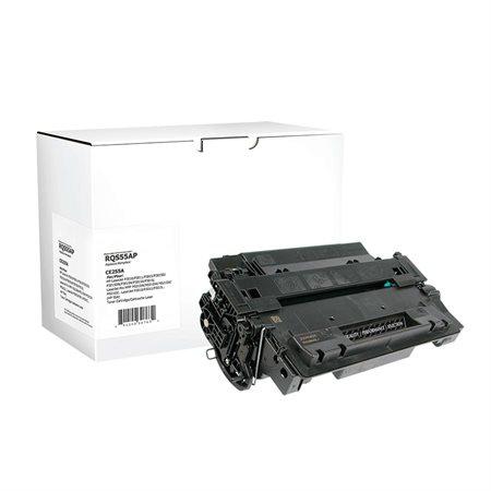Cartouche de toner remise à neuf (Alternative à HP 55A)
