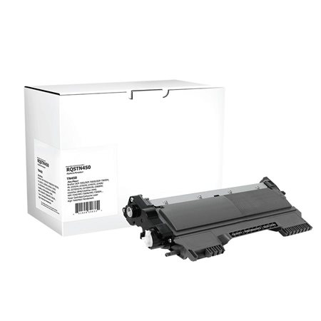 Brother TN450 High Yield Remanufactured Toner Cartridge