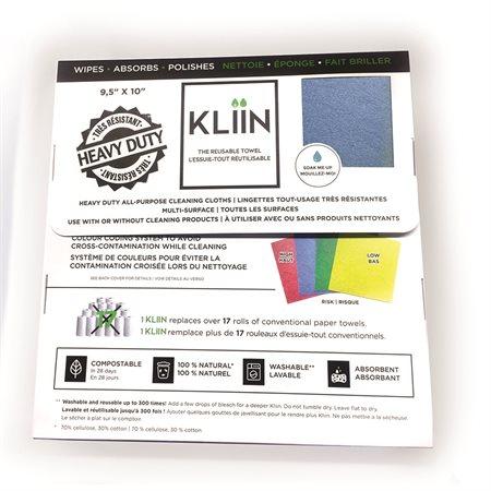 Kliin All-Purpose Cleaning Cloth