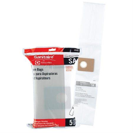 Sac pour aspirateur Sanitaire Electrolux® SC3700