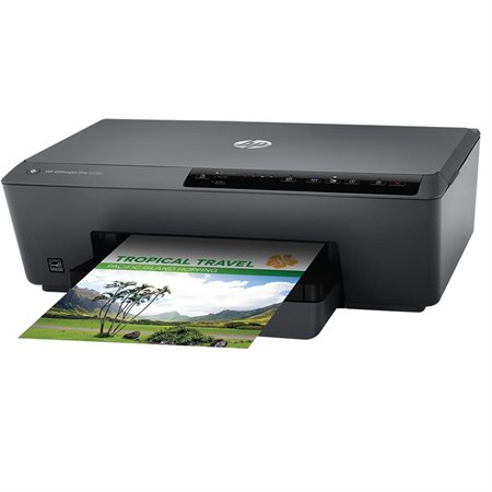 Officejet Pro 6230 Wireless Colour Inkjet Printer