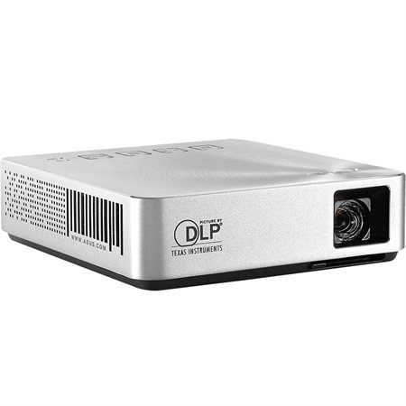 S1 DEL Mobile Digital Projector