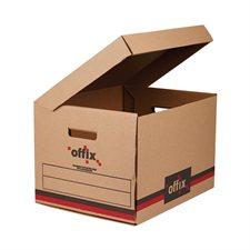 Boîte d'entreposage enviro Offix®