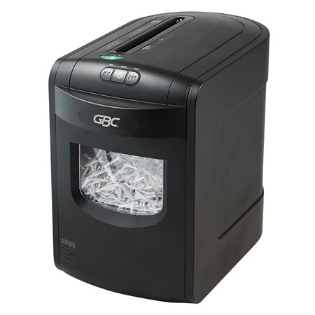 EX14-06 Super Cross-Cut Jam Free™ Small Office Shredder