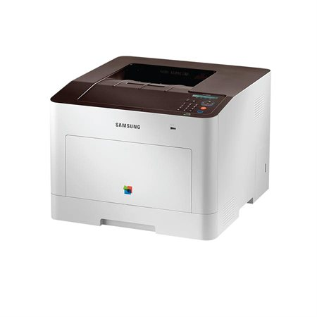 Imprimante laser multifonction couleur CLP-680ND