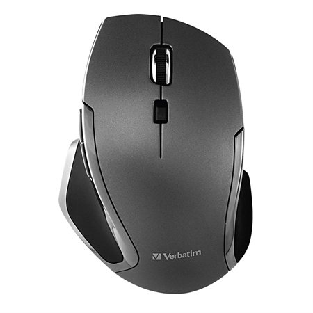 Wireless 6-Button Deluxe Mouse