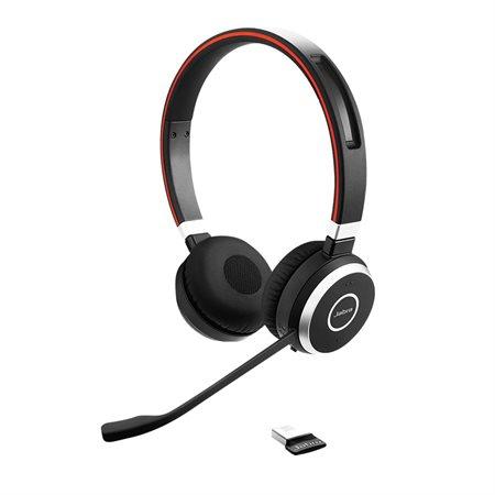 Evolve 65 UC Headset
