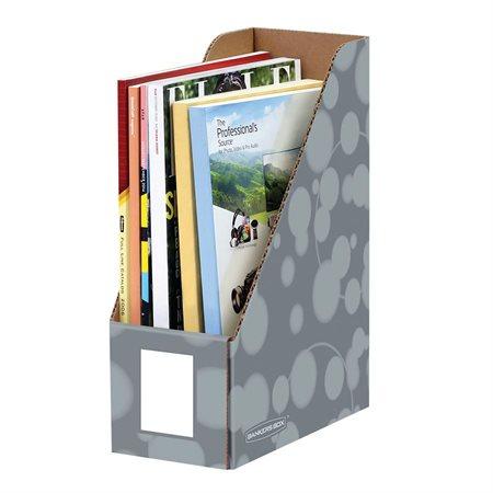 Decorative Magazine File