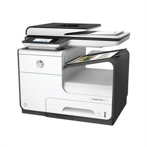 Imprimante jet d'encre multifonction couleur PageWide Pro 477dn