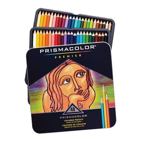 Crayons à colorier d'artistes en bois Premier