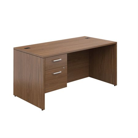 Ionic MLP111 Single Pedestal Desk