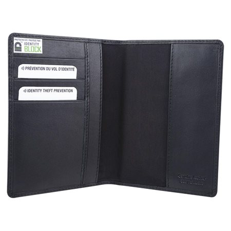TAC1400 Passport Wallet