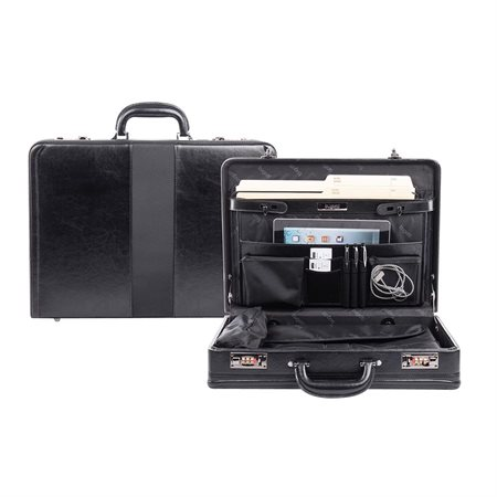 ATC2031 Expandable Attaché Case