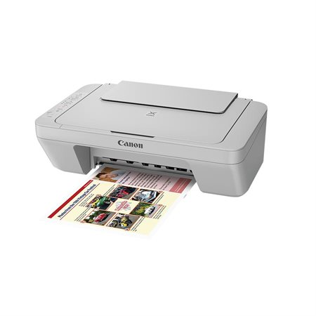 PIXMA MG3020 Wireless Colour Multifunction Inkjet Printer