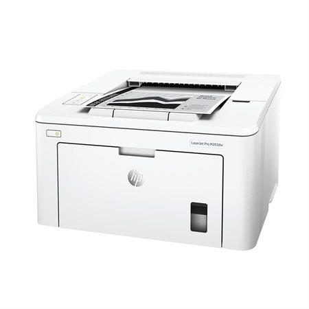 LaserJet Pro M203dw Wireless Monochrome Laser Printer