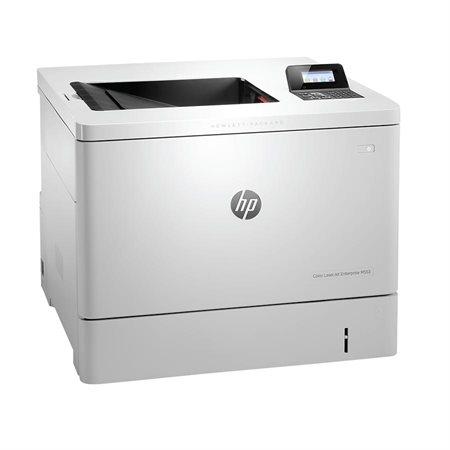 Imprimante laser couleur LaserJet Enterprise M553n