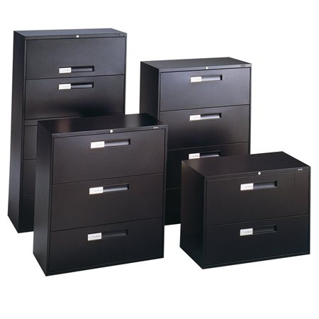 Fileworks® 9300 Lateral Filing Cabinets