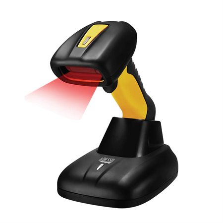 Adesso NuScan 4100B Barcode Scanner