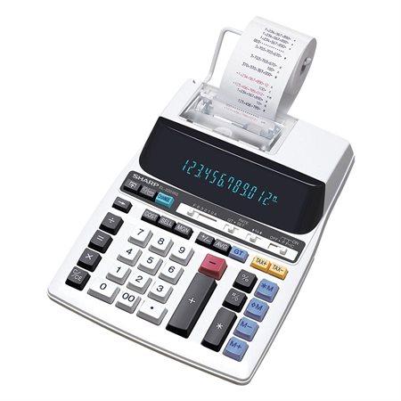 EL-2201RII Printing Calculator