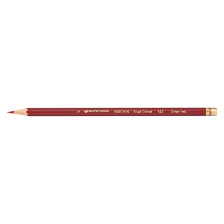 Crayon de couleur de marquage en bois Verithin