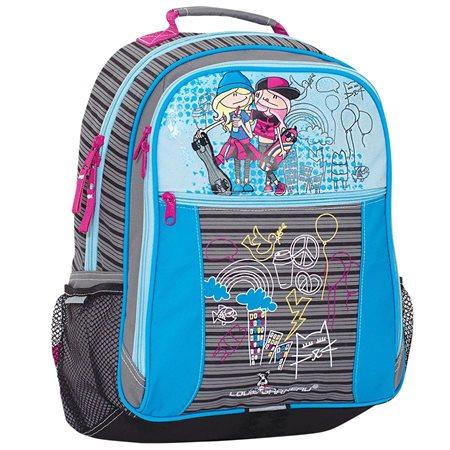 Longboard Sport Backpack
