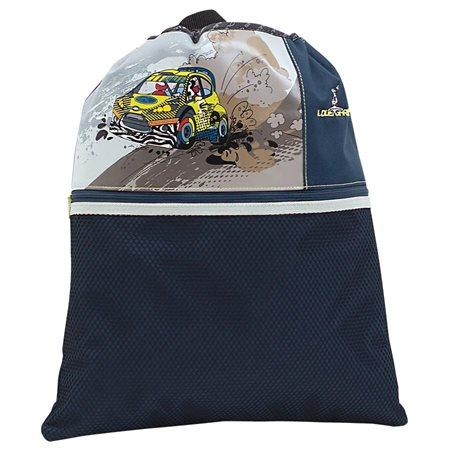 Rallye Shoe Bag