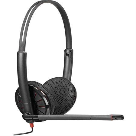 Casque d'écoute série Blackwire C300