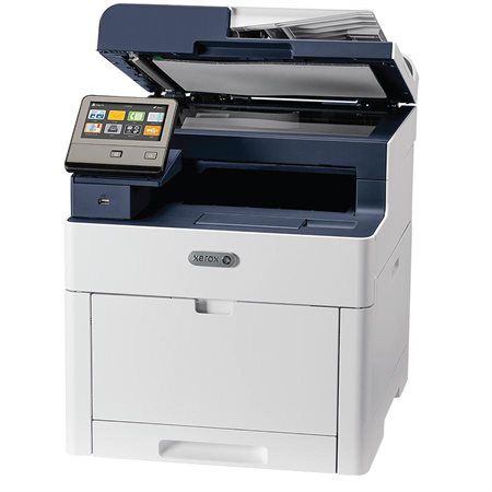 WorkCenter™ 6515DN Colour Multifunction Laser Printer