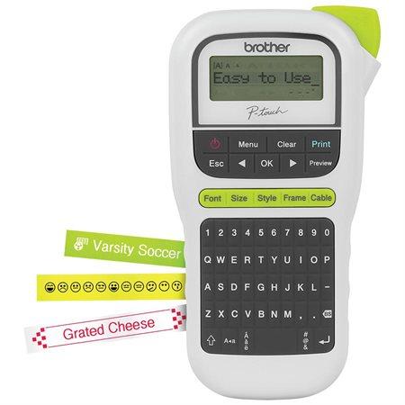 Étiqueteuse électronique PT-H110
