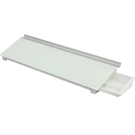 Glass Desktop Dry-Erase Pad