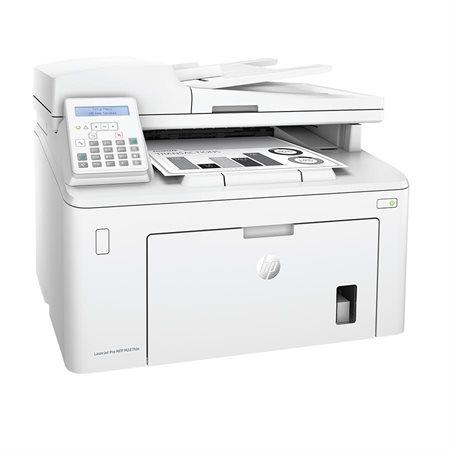 Imprimante laser multifonction monochrome Laserjet Pro M227fdn