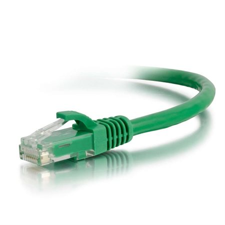 Câble de raccordement Ethernet avec gaine CAT6