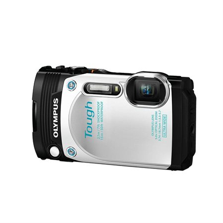 Tough TG-870 Digital Camera