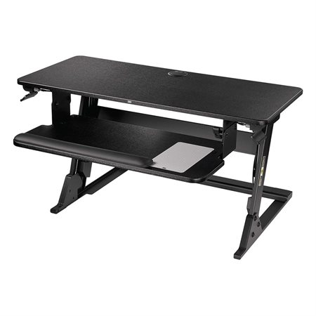 Precision Sit-Stand Desk