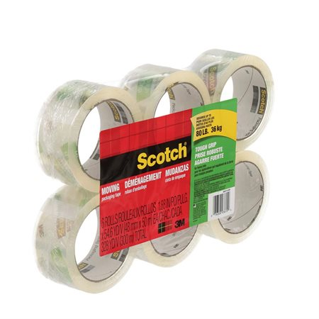 Ruban de déménagement Scotch®