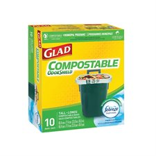 Compost Garbage Bags