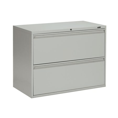 MVL1900 series lateral file