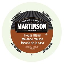 Café Martinson™