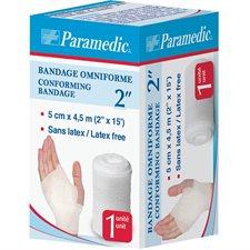 Bandage omniforme