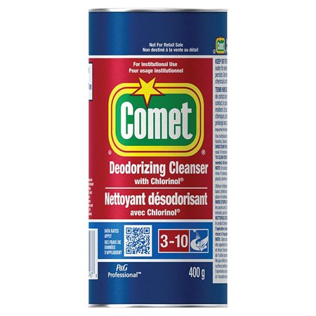 Comet® Deodorizing Cleanser with Chlorinol Plus