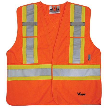 5-Point Safety Vest